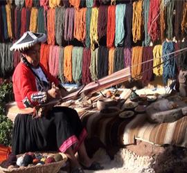 Peru Traditional I